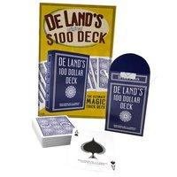 DeLand's marked deck