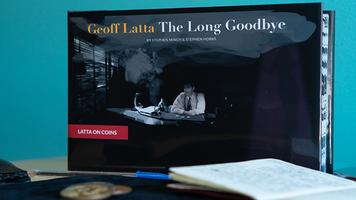Geoff Latta: The Long Goodbye book
