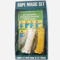 Rope magic set