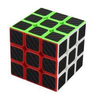 MF3 Carbon fiber Kubus zwart
