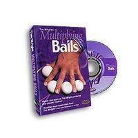 Multiplying balls DVD