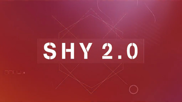 SHY 2.0 by Smagic Productions