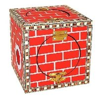 Enchanted cube - kistje