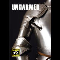 Unharmed - Jay Sankey