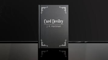 Card Devilry boek by J.K. Hartman