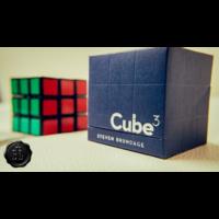 Cube3 - Steven Brundage