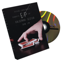 Extended play DVD