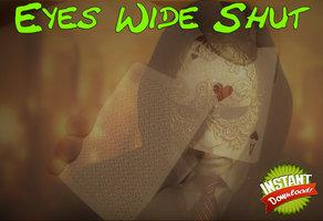 Eyes Wide Shut by Leandro Ferraro - Instant download
