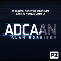 ADCAAN by Alan Rorrison
