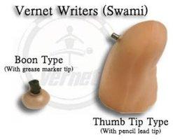 Vernet TT writer 4mm