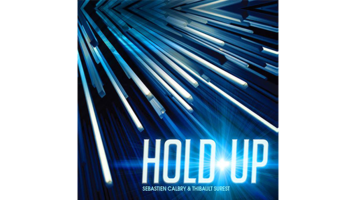 HOLD UP by Sebastien Calbry