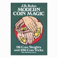Modern Coin Magic - Bobo