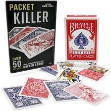 Packet killer gaff deck
