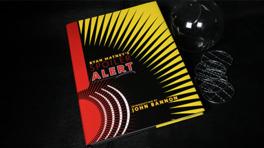 Spoiler Alert book by Ryan Matney