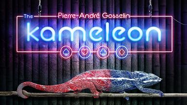 The Kameleon by Pierre-André Gosselin