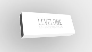 Level One by Christian Grace