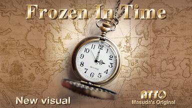 Frozen In Time NEW EDITION by Katsuya Masuda
