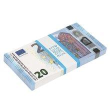 Nepgeld 20 euro (stack 100 stuks 2000 euro)