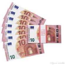 Nepgeld 10 euro (stack 100 stuks 1000 euro)