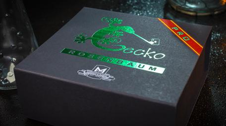 Gecko Pro System by Jim Rosenbaum