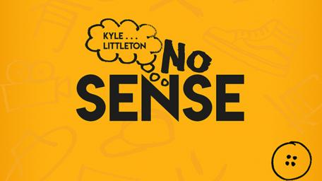 No Sense by Kyle Littleton