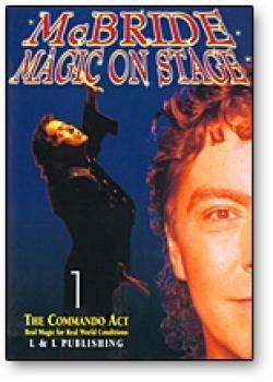 Magic on stage vol. 1  DVD
