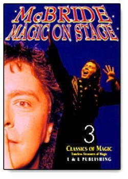 Magic on stage vol. 3  DVD