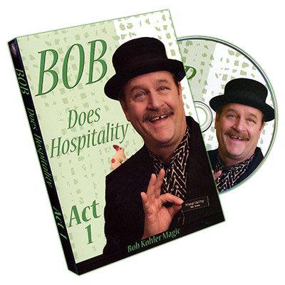 Bob Does Hospitality Act1