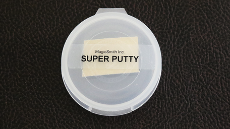Super Putty (Refill) for Double Cross and Super Sharpie