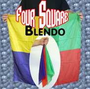 Four Square Blendo Silk