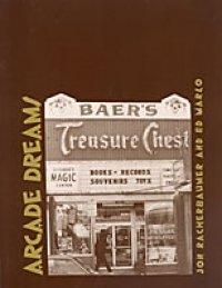 Arcade Dreams book