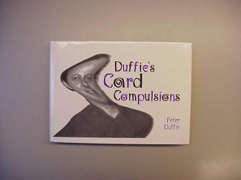 Card compulsions