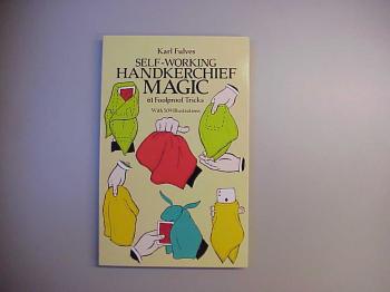 sw Handkerchief magic