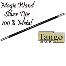 Magic Wand Tango