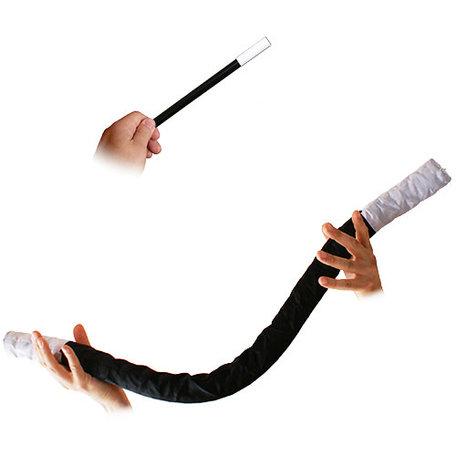 Magical snaky wand