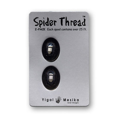 Spider Thread 2x refill.
