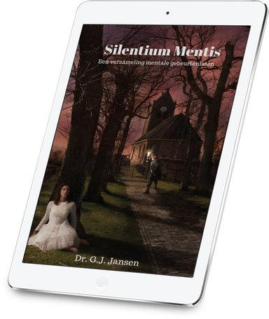 Silentium Mentis Ebook (Nederlands)