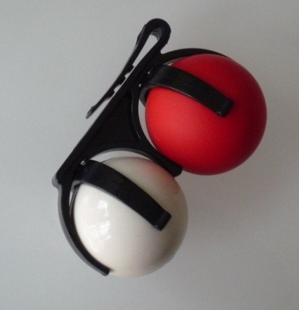 Ball holder Pro
