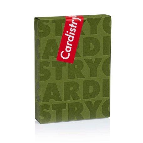 Cardistry-Con 2019 Speelkaarten