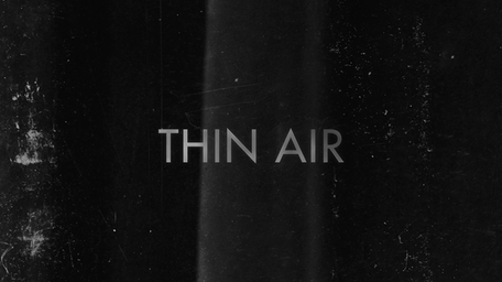 Thin Air by EVM