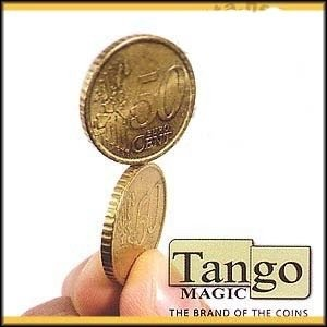Balancerende 50 euro cent