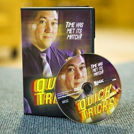 Quick tricks DVD