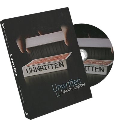 Unwritten - Lyndon Jugalbot