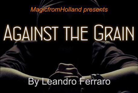 Against the Grain - Leandro Ferraro