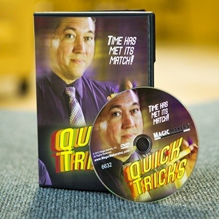 Quick tricks DVD