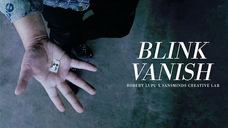 Blink Vanish by SansMinds