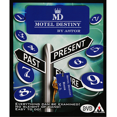 Motel destiny