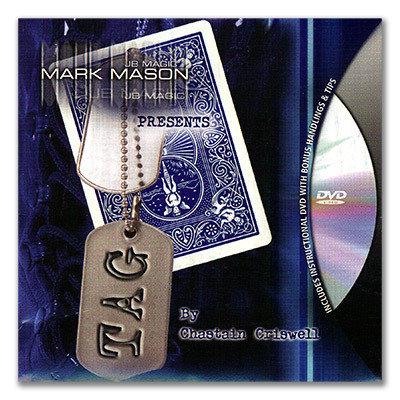Tag - Mark Mason