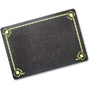 VDF Close up mat Zwart groot kaartsymbool
