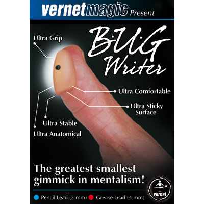 Bug Writer (Grease Lead) 4mm